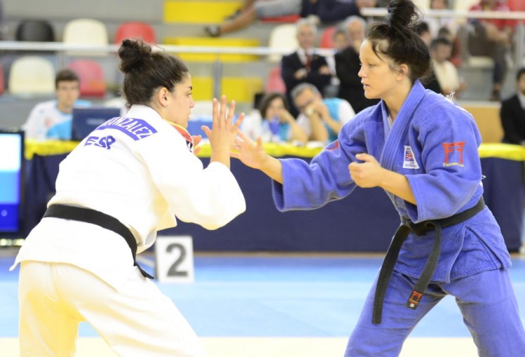 Three gold medals for Spain at European Junior Cup in La Coruna