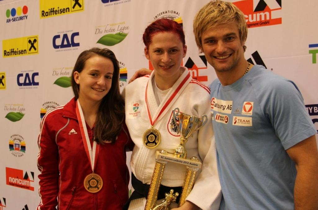 12 Nations capture gold at HIKU European Cup in Leibnitz