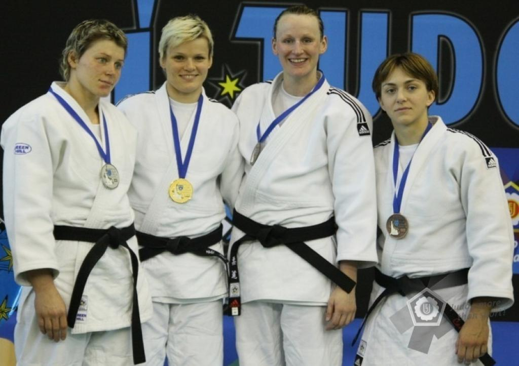 Green Hill European Cup good experience for arrived and future judoka