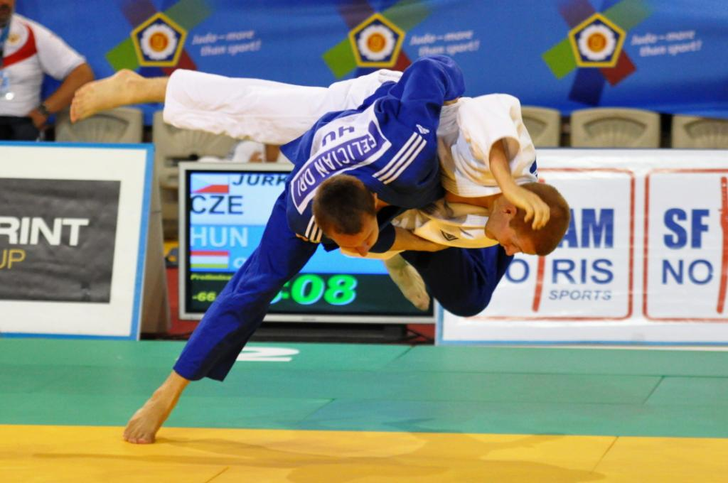 Turkey takes the lead at the European Cup in Prague