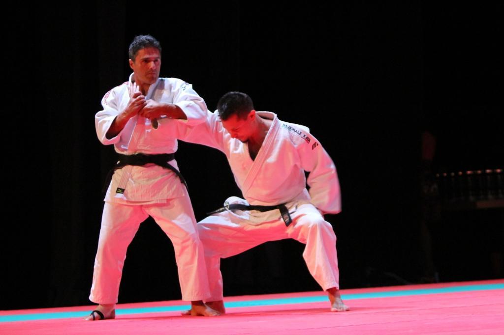 Kata World Championships warming up in Pordenone