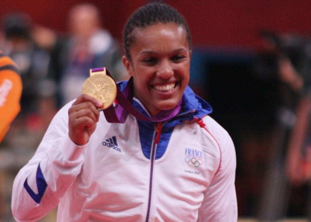 Lucie Decosse claims Olympic title in European final