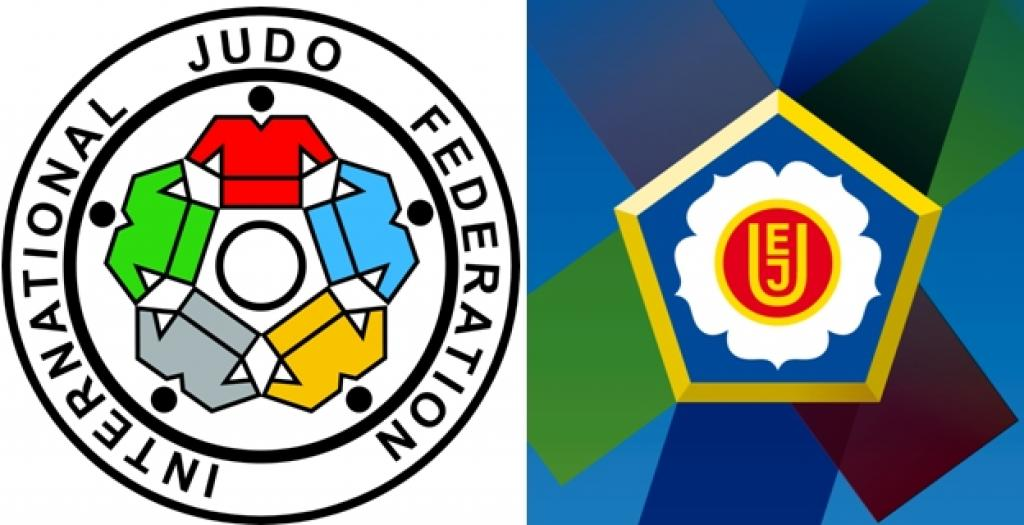 Changes in the IJF and EJU calendar 2013