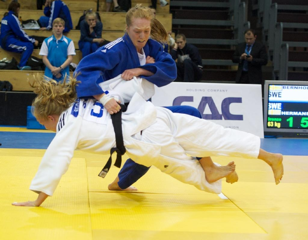 Swedish new generation preparing for European U23 Championships