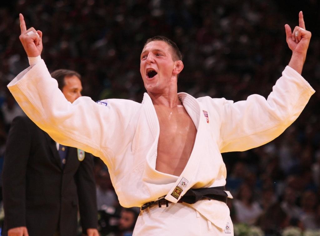 Lukas Krpalek eager to win the U23 European title