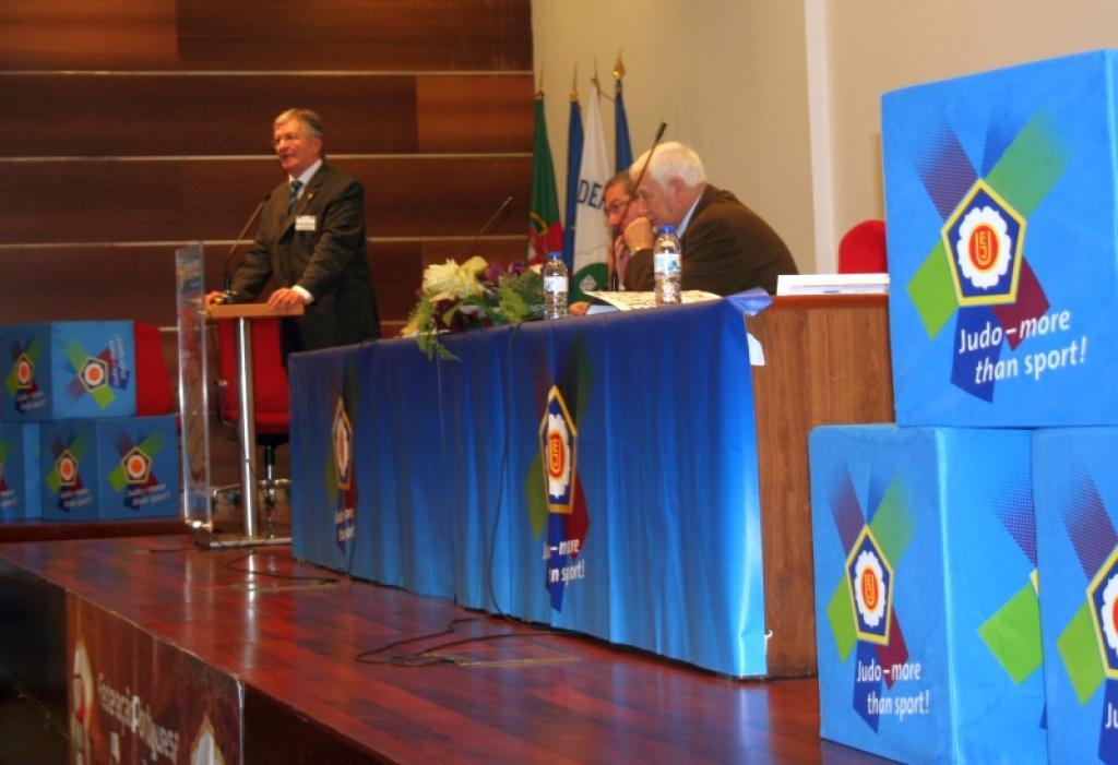 Social Inclusion Seminar: the winner is judo