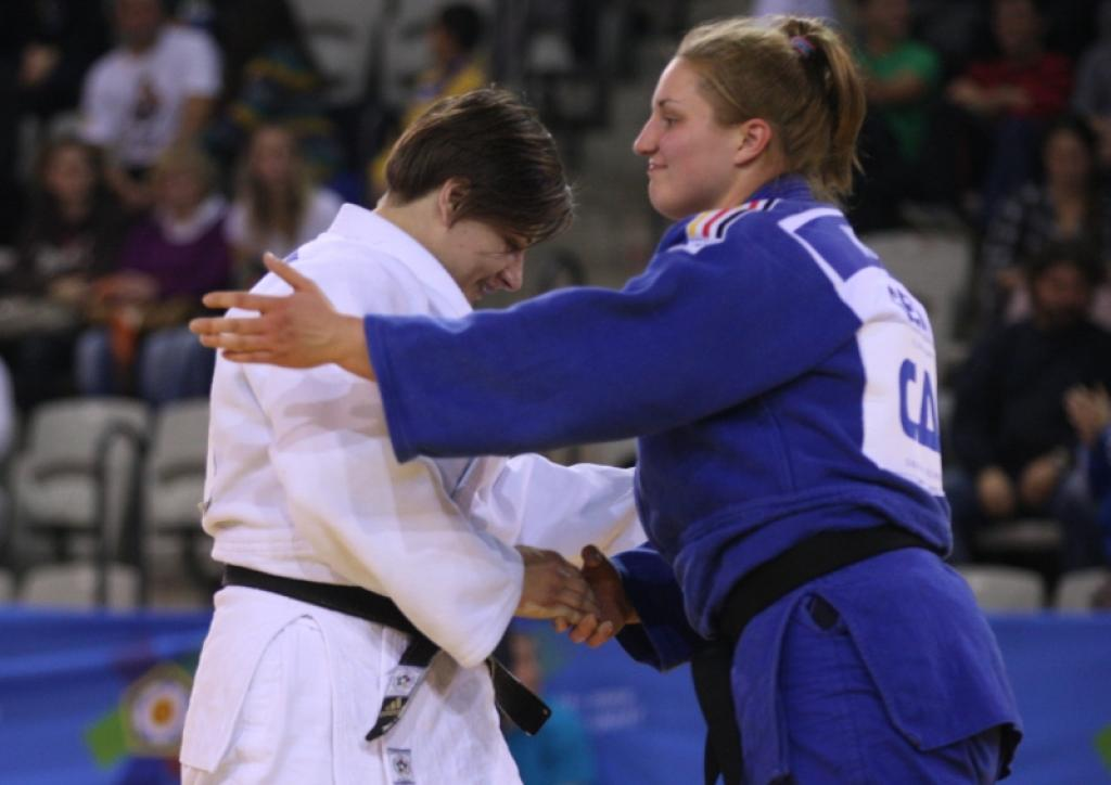 Larisa Ceric confirms legendary status in Bosnia Herzegovina