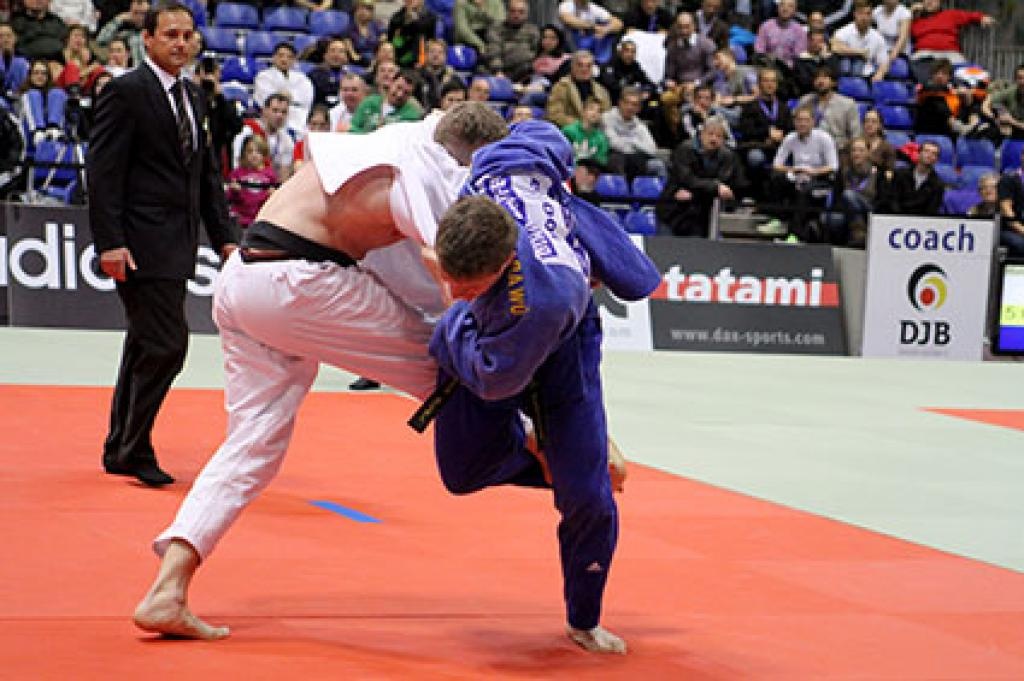National Championships in Great Britain, Germany and Slovenia