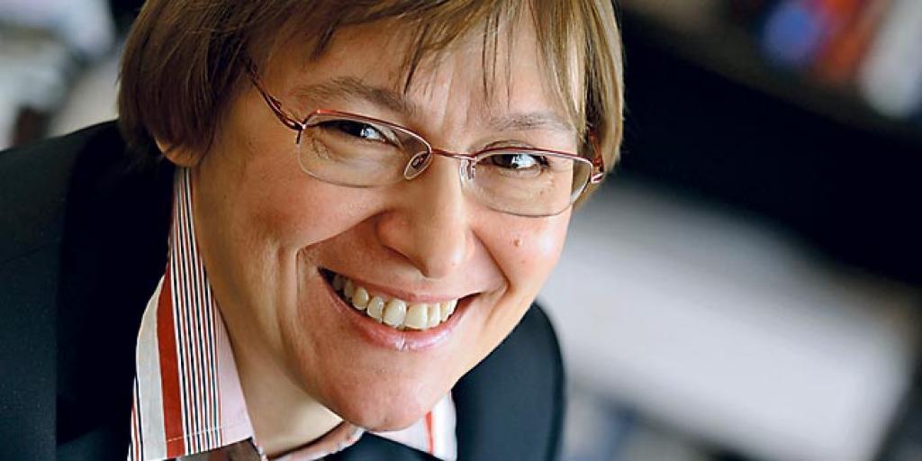 Sanda Corak re-elected as Croatian President