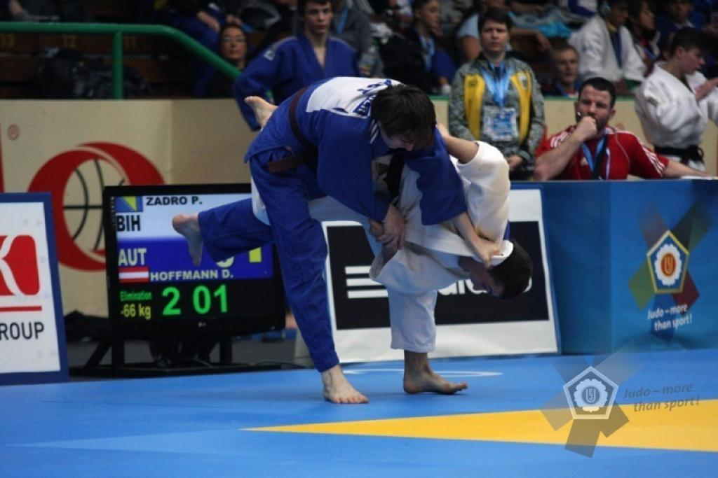 Italian youngsters demonstrate excellent start in Zagreb