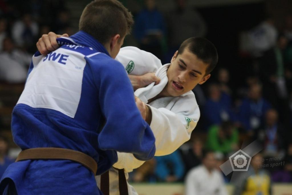 Balkan nations doing good business at European Cup Zagreb