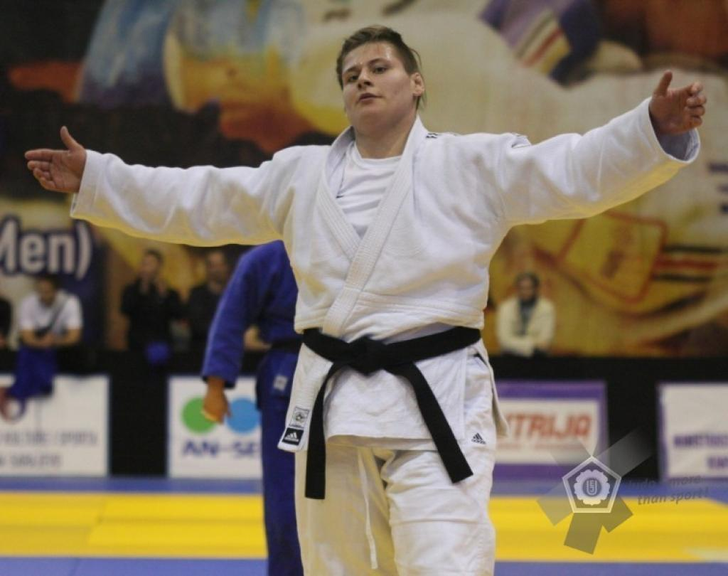 British fighters load confidence at European Cup Sarajevo