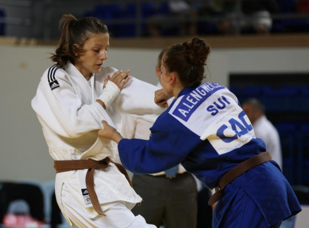 Judo talents ready for first European Cup of the season
