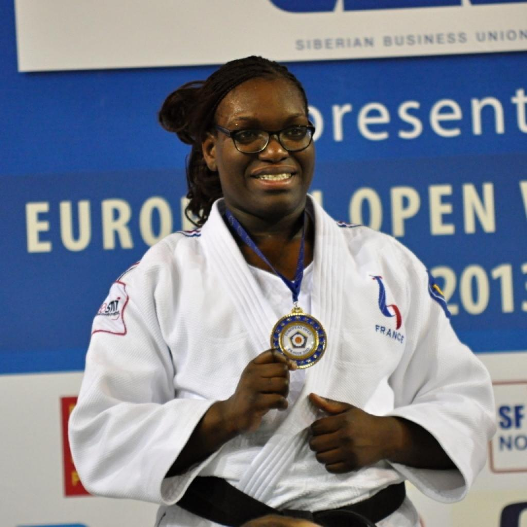 France takes victory at European Open in Prague