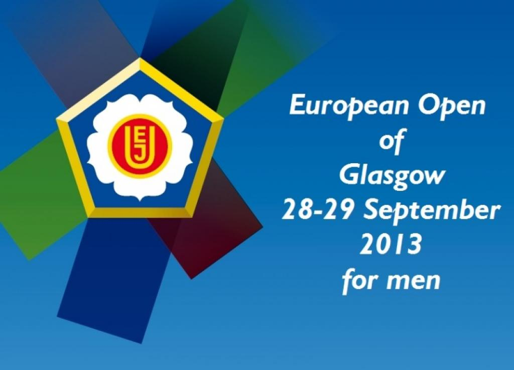 Glasgow to host British Judo's Major International Annual Events