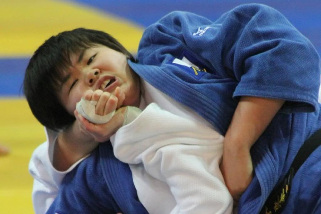 Japanese juniors claim 50% of all gold medals at European Cup St. Petersburg