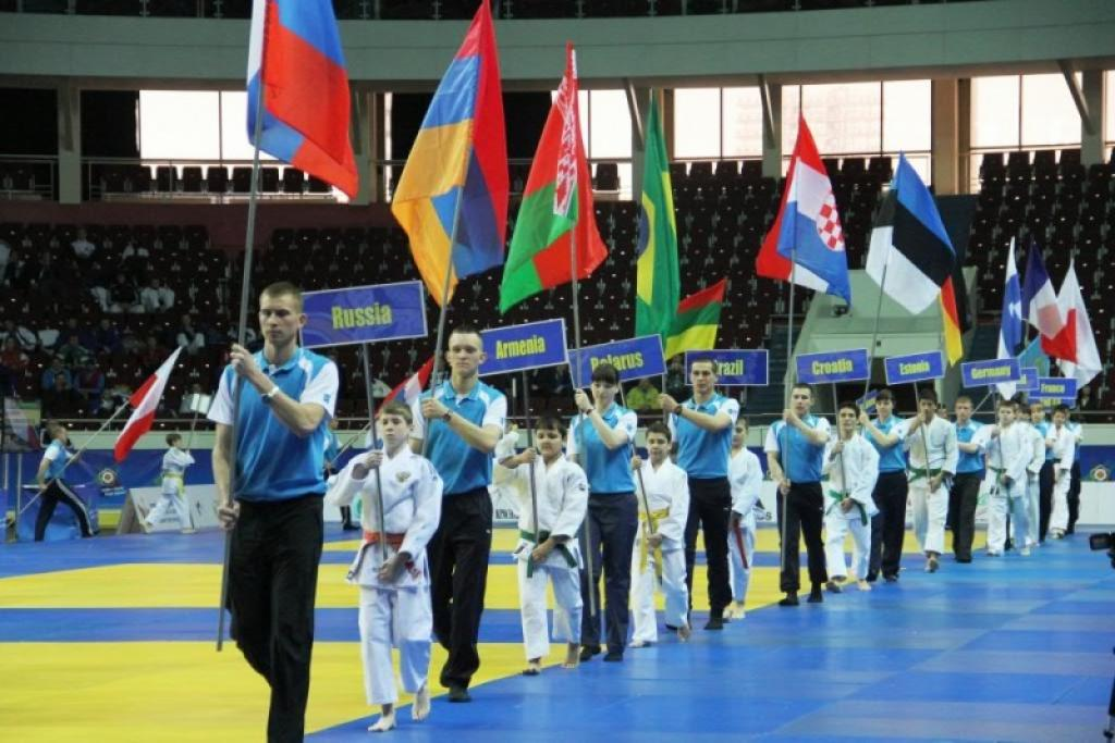 Russian, Japanese and Brazilian juniors outperform in St. Petersburg