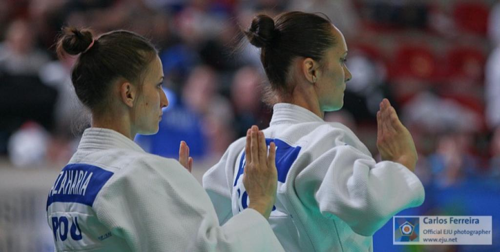 EJU Kata Commission unveils Judges Kata Evaluation of 2013