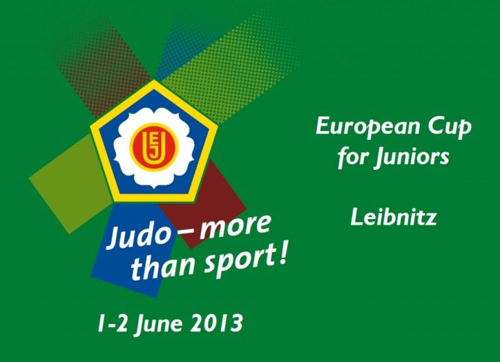 European top juniors expected at European Cup Leibnitz