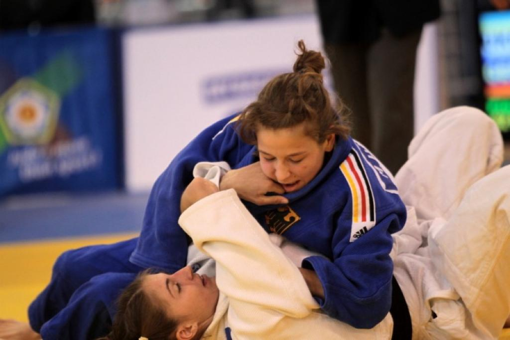 Last European Cup for Cadets in Bielsko Biala