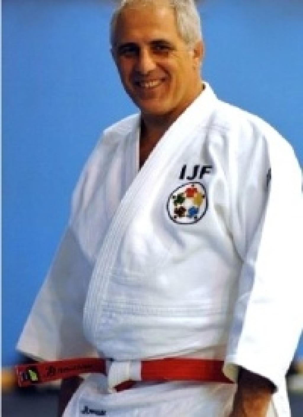 High Grade Seminar in France about Teaching and transmitting judo culture