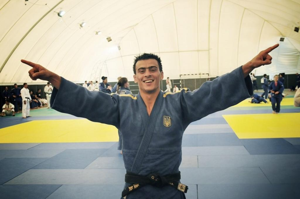 Ukraine hosts training camp as preparation for Universiade and World Championships