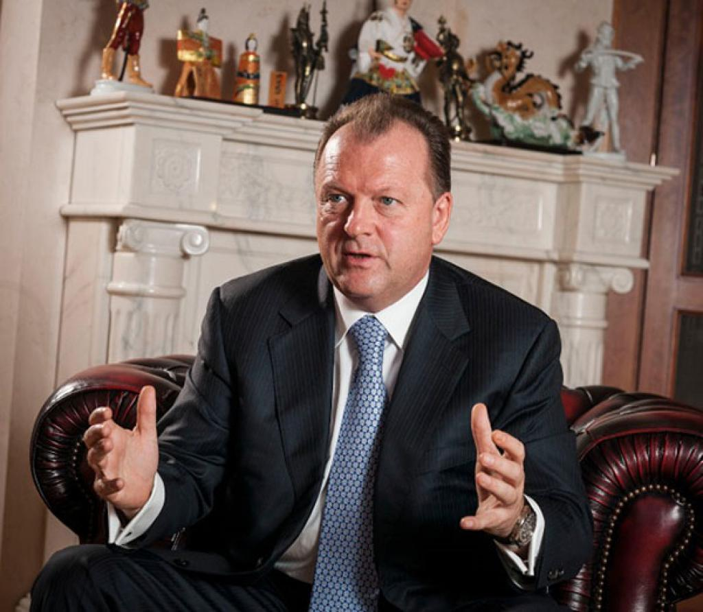 Marius Vizer elected as President of SportAccord!