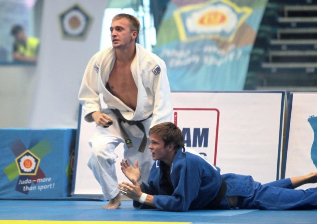 German dominance at European Cup Juniors in Wroclaw