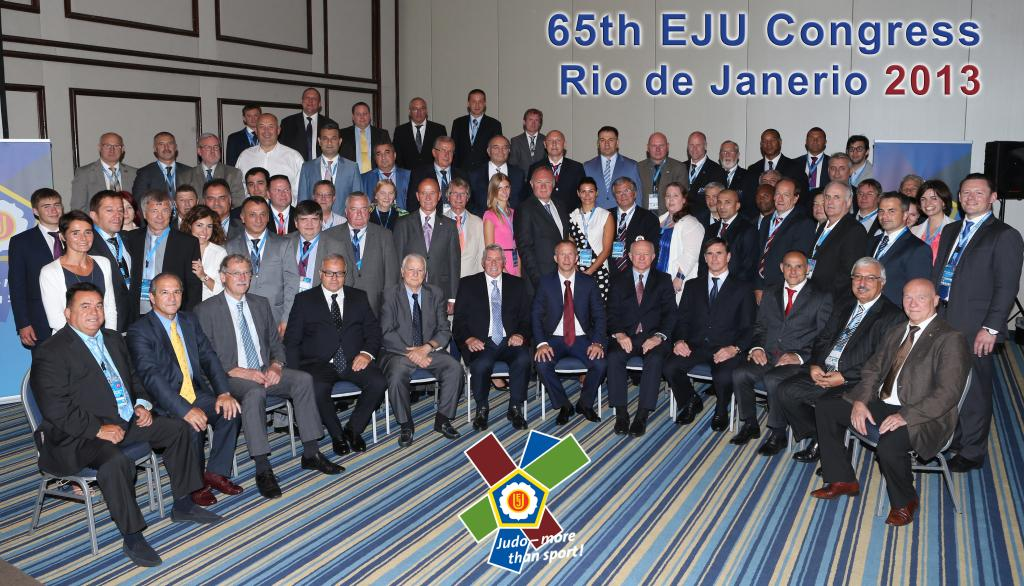 65th Ordinary Congress show stable EJU