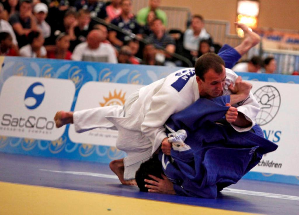 Europe welcomes six new Cadet World Champions