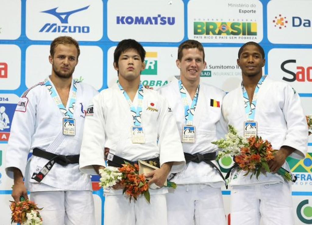 Five European medals at third day