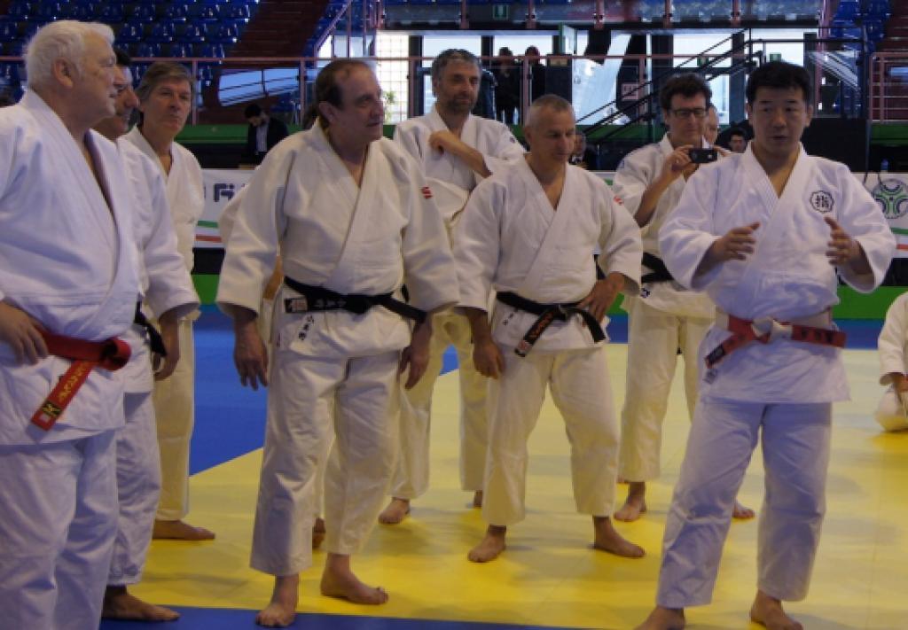 World Kata Championships return to Japan