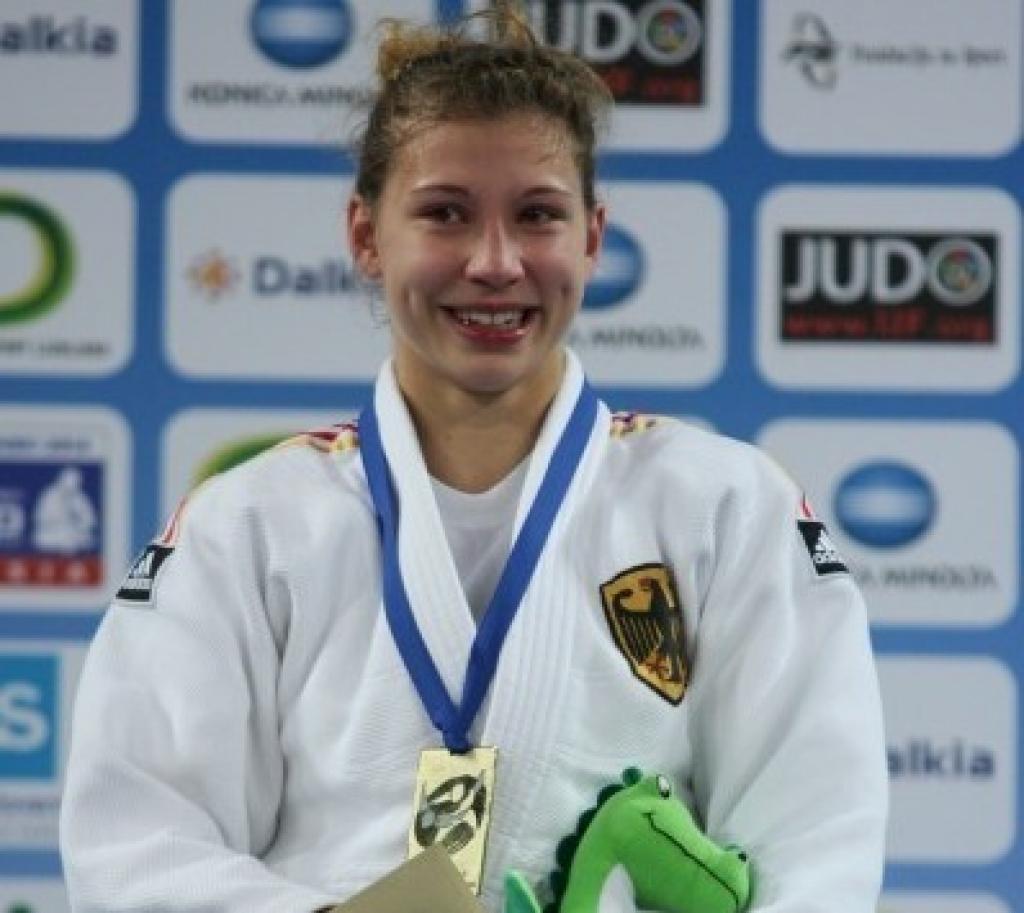 Sensational world titles for Europe in Ljubljana