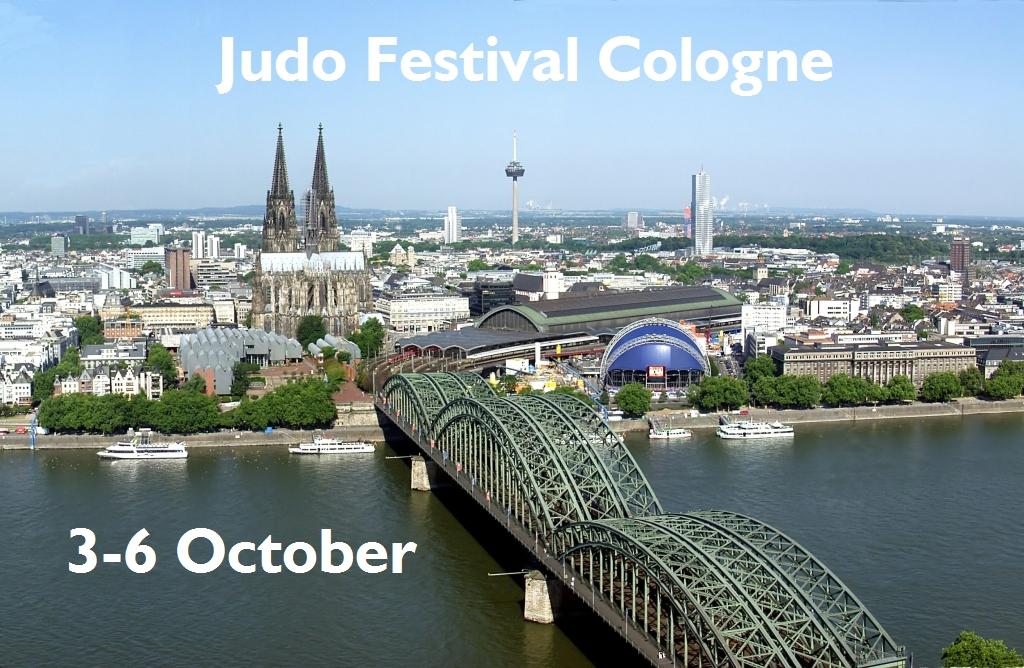 German Judo Federation ready for Judo Festival