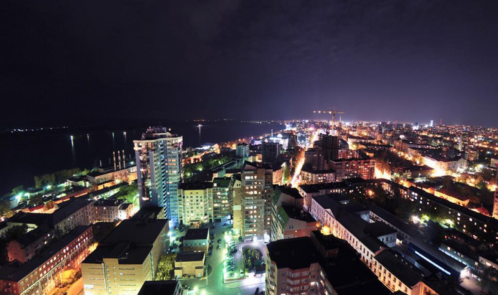 Samara host city of first ECC – Golden League