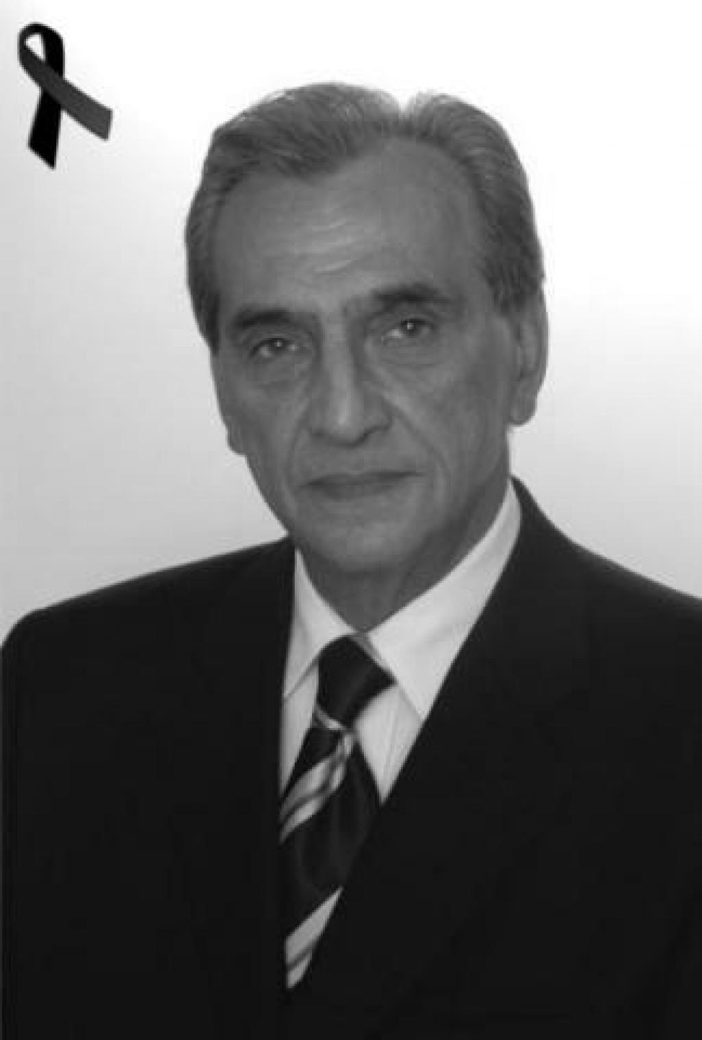 Józef Wisniewski passes away at the age of 70