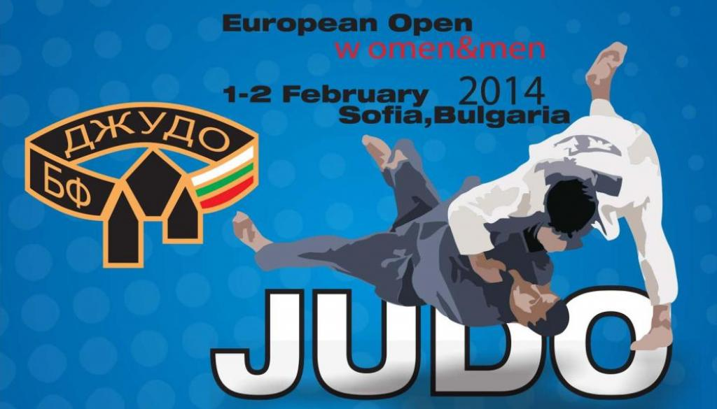 Men and Women fight at European Open in Sofia