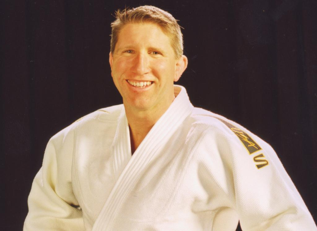 Mike Swain joins EJU Experts