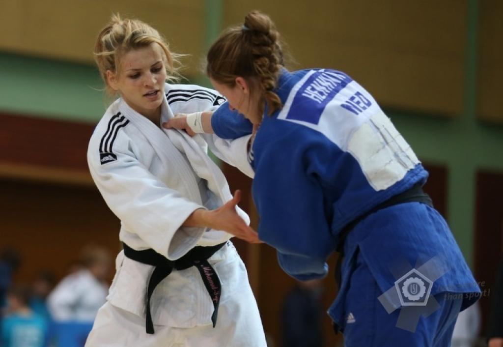 Seven winning nations at European Open Warsaw