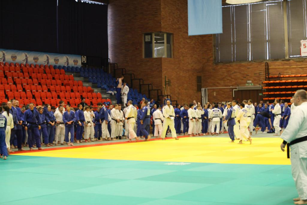 Nymburk OTC Going for Gold expects European elite