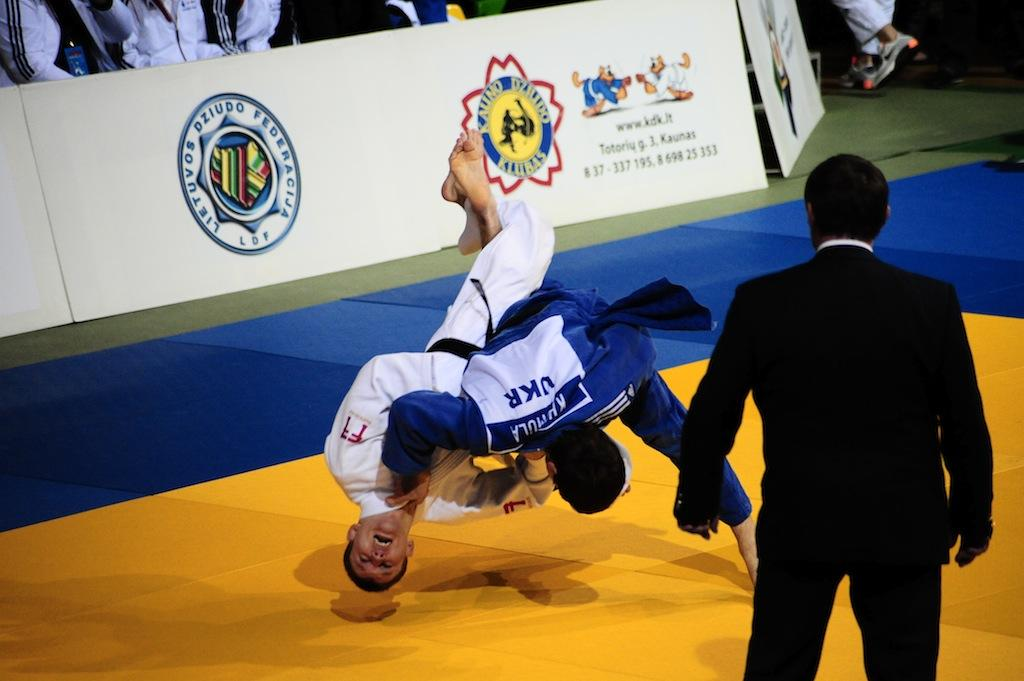Kaunas had the strongest tournament so far in their history