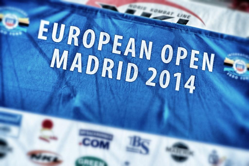 MADRID SIGNALS UNDER STARTER'S ORDERS FOR OLYMPIC QUALIFICATION