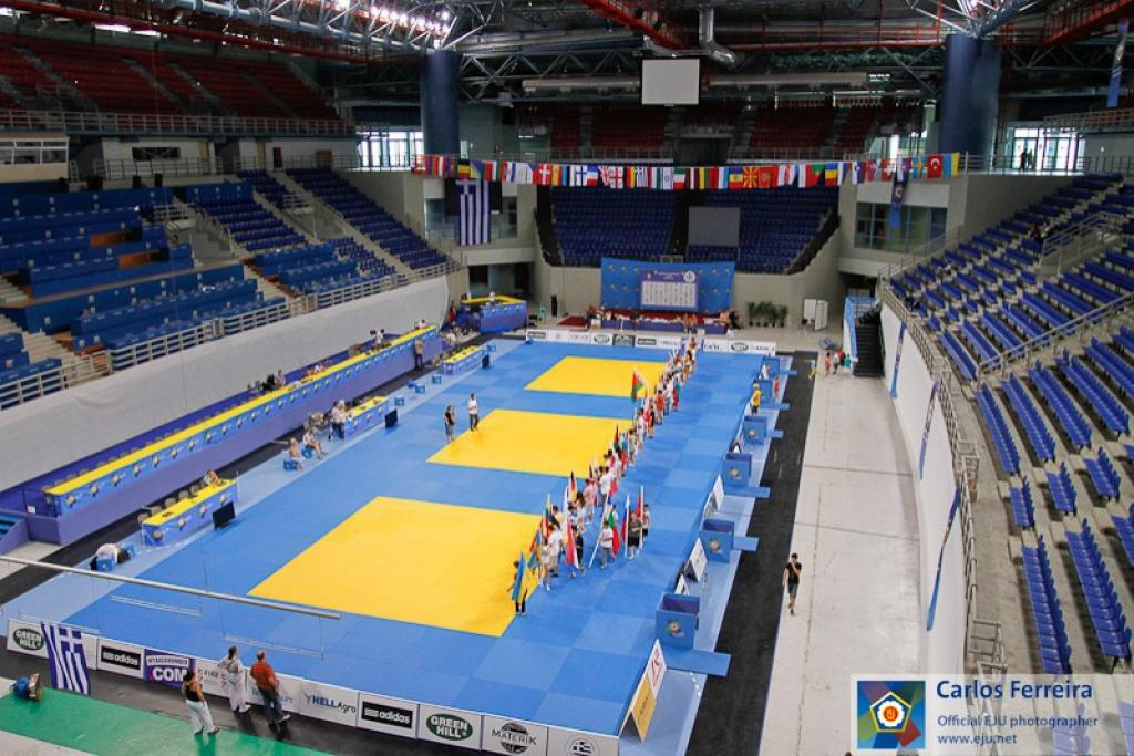CADET EUROPEAN CHAMPIONSHIPS IN ATHENS SET TO REKINDLE MEMORIES OF PAST GLORIES
