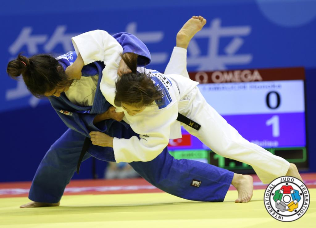 GOLD FOR CAKMAKLI AT YOUTH OLYMPICS IN NANJING