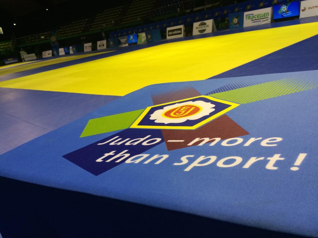 EUROPEAN JUDO CHAMPIONSHIPS GLASGOW 2015 CANCELLED