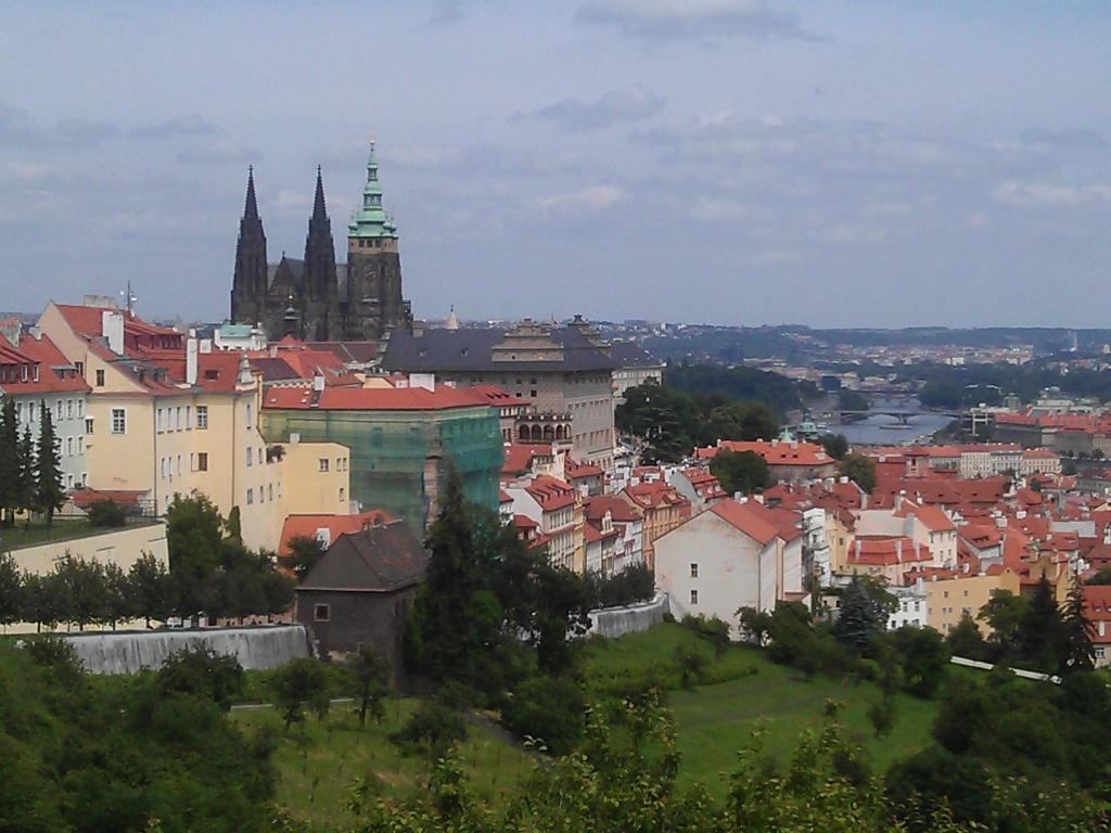 EJOPEN FOR WOMEN TAKE PLACE IN PRAGUE