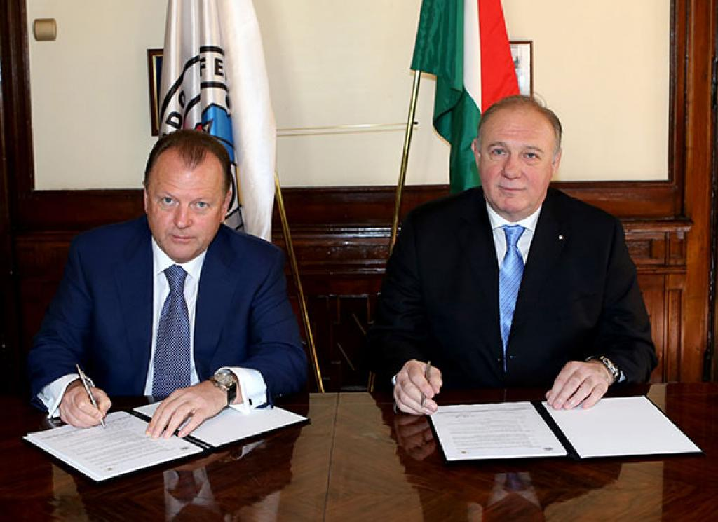 JUDO WORLD CHAMPIONSHIPS 2017 WILL BE HELD IN BUDAPEST
