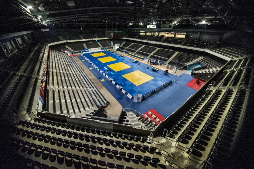 CLUJ READY FOR PREMIERE OF THE EJOPEN