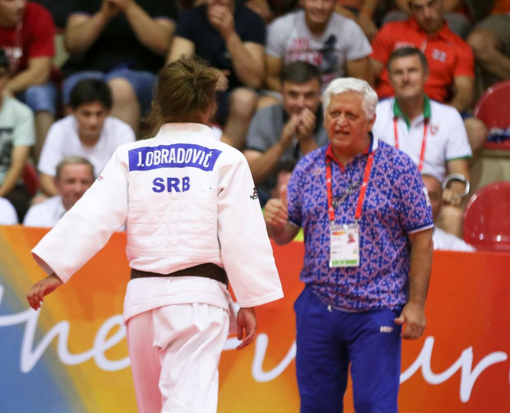 SERBIAN GOLDEN HISTORY PENCILED BY OBRADOVIC