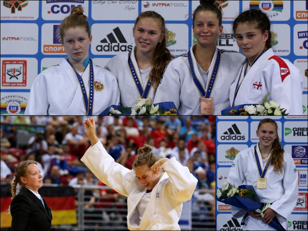 KARNEVA PLANTS THE SEEDS FOR NEXT YEARS CADET EUROPEANS